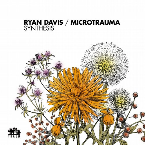 Ryan Davis & Microtrauma – Synthesis [TRAUMV194]